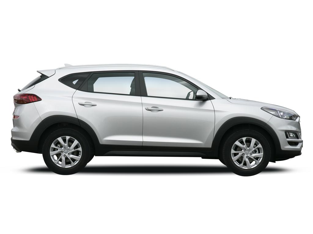 Vehicle Leasing | HYUNDAI TUCSON 1 6 GDi Premium 5dr 2WD